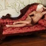 Blonde Unschuld -  (11)