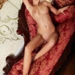 Blonde Unschuld -  (8)